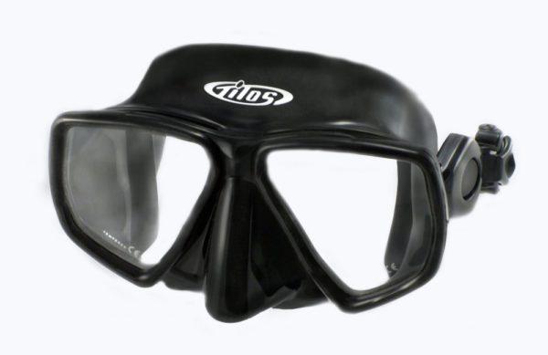 Tilos M960 Frameless Masker-0