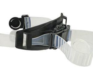 Tilos MS400 verstelbare maskerband-0