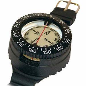 Polaris pols kompas-0