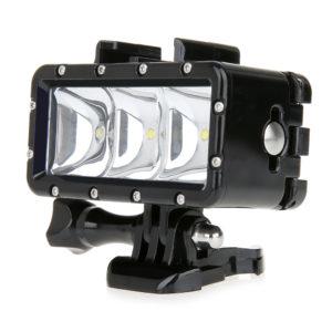 Divelight DL-3000 video hoofdlamp-0