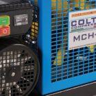 Coltri compressor MCH-06EM-4591
