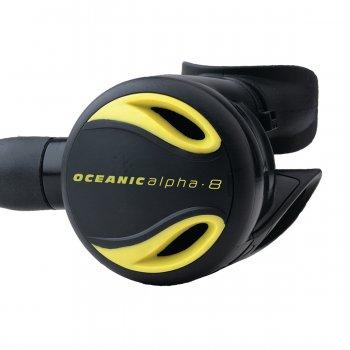 Oceanic Octopus Alpha 8-0