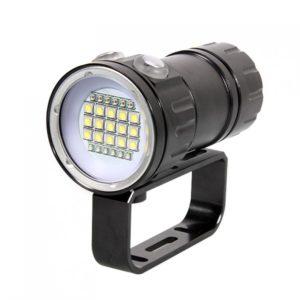 Foto Videolamp Divelight 8000lm-0