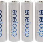 Batterij oplaadbaar AA enerloop-0