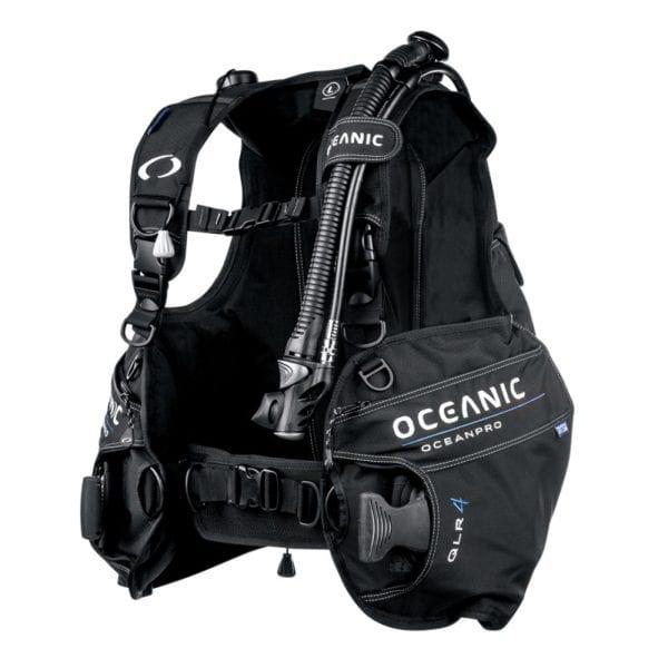 Oceanic BCD Oceanpro QLR-0