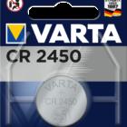 Batterij Varta CR2450 lithium-4878