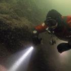 Orca Torch D850 oplaadbare duiklamp 2500lm-4943
