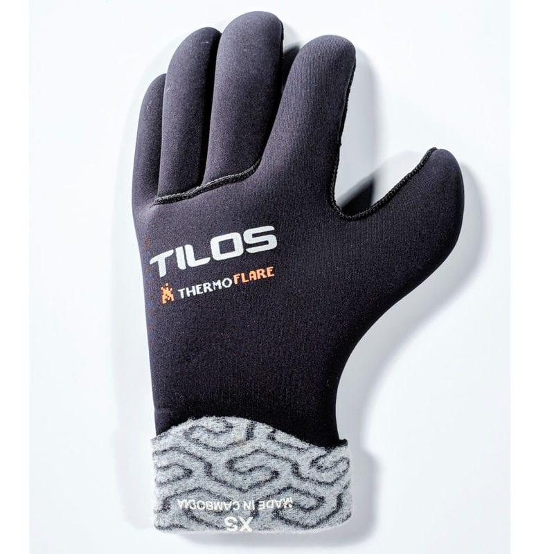 Tilos GT318 themoflare 3mm handschoenen-4945