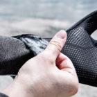 Tilos GT318 themoflare 3mm handschoenen-4947