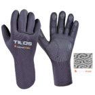 Tilos GT318 themoflare 3mm handschoenen-4946