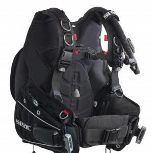 Seac Pro2000HD bcd