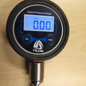 Tilos TSM-20 Digitale middendrukmeter