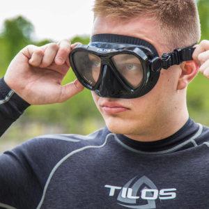 Tilos M850 Revo Masker