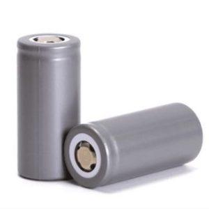 Tilos 32650 7000mAh oplaadbare batterij