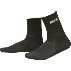 Seac Neopreen Standard HD sokken 2,5mm
