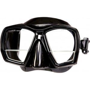 Polaris Masker Plus P22750 downvieuw leesglazen