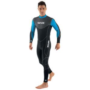 Seac Sense 3mm wetsuit